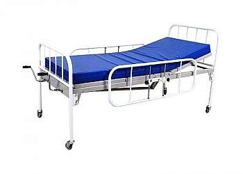Alugar cama hospitalar
