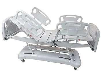 Instrumentos hospitalares