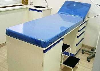 Fábrica de móveis hospitalares